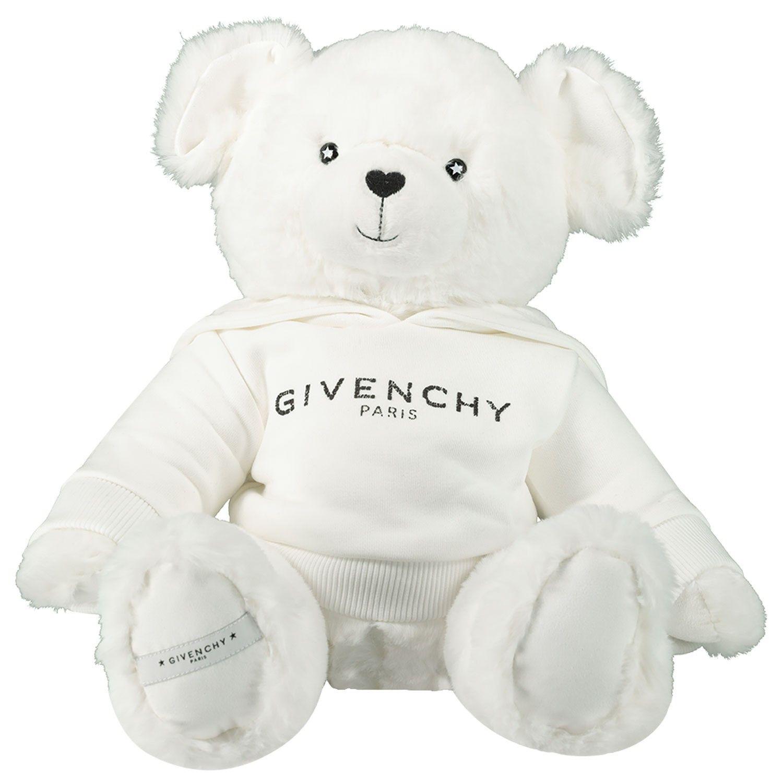 Bild von Givenchy H9KJ16 Babyaccessoire Weiß