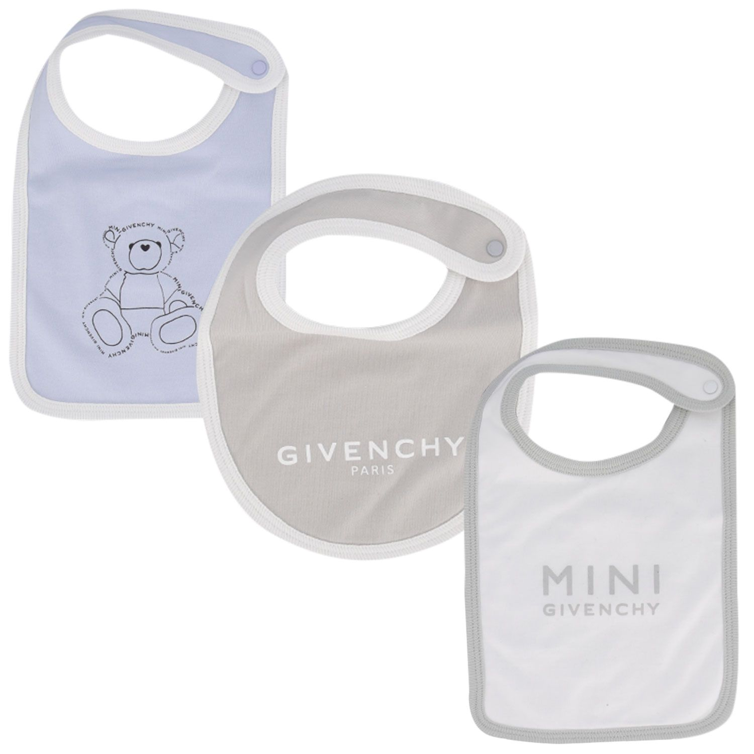 Picture of Givenchy H98087 baby accessory light blue