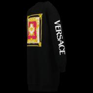 Bild von Versace 1000326 1A01398 Babykleid Schwarz
