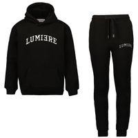Picture of Lumiere SPORTIF KIDS kids sweatsuit black