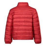 Afbeelding van Moncler 1A55120 babyjas rood