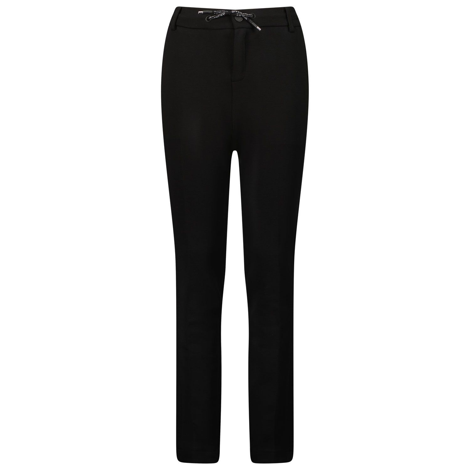 Picture of Givenchy H24139 kids jeans black