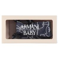 Picture of Armani 409305 baby accessory navy