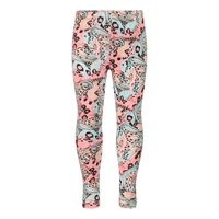 Picture of Guess K1BB06 kids tights salmon