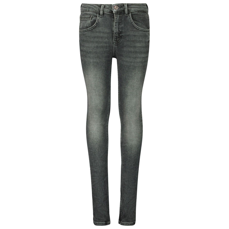 Picture of NIK&NIK B2040 kids jeans grey