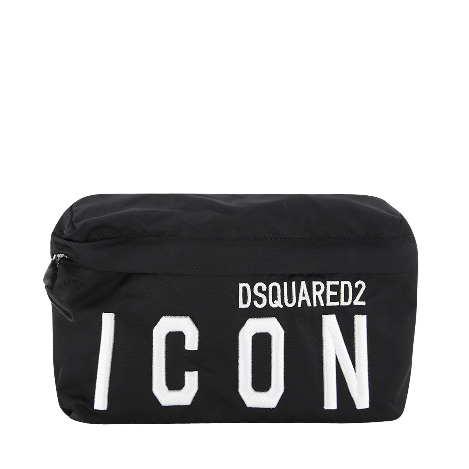 Picture of Dsquared2 DQ04I8 D00PF kids bag black