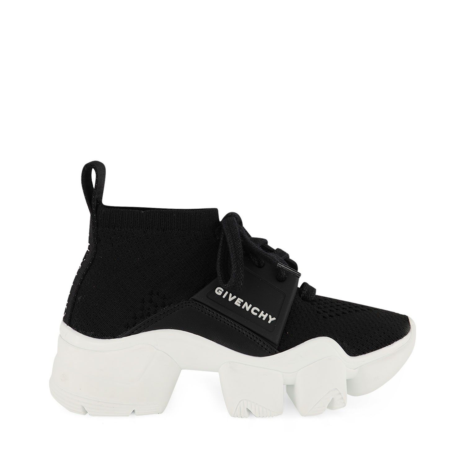 Picture of Givenchy H29J33 kids sneakers black