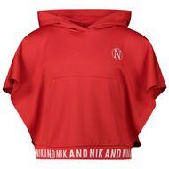 Bild von NIK&NIK G8685 Kindershirt Rot