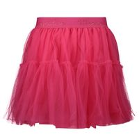 Picture of MonnaLisa 177GON kids skirt fuchsia