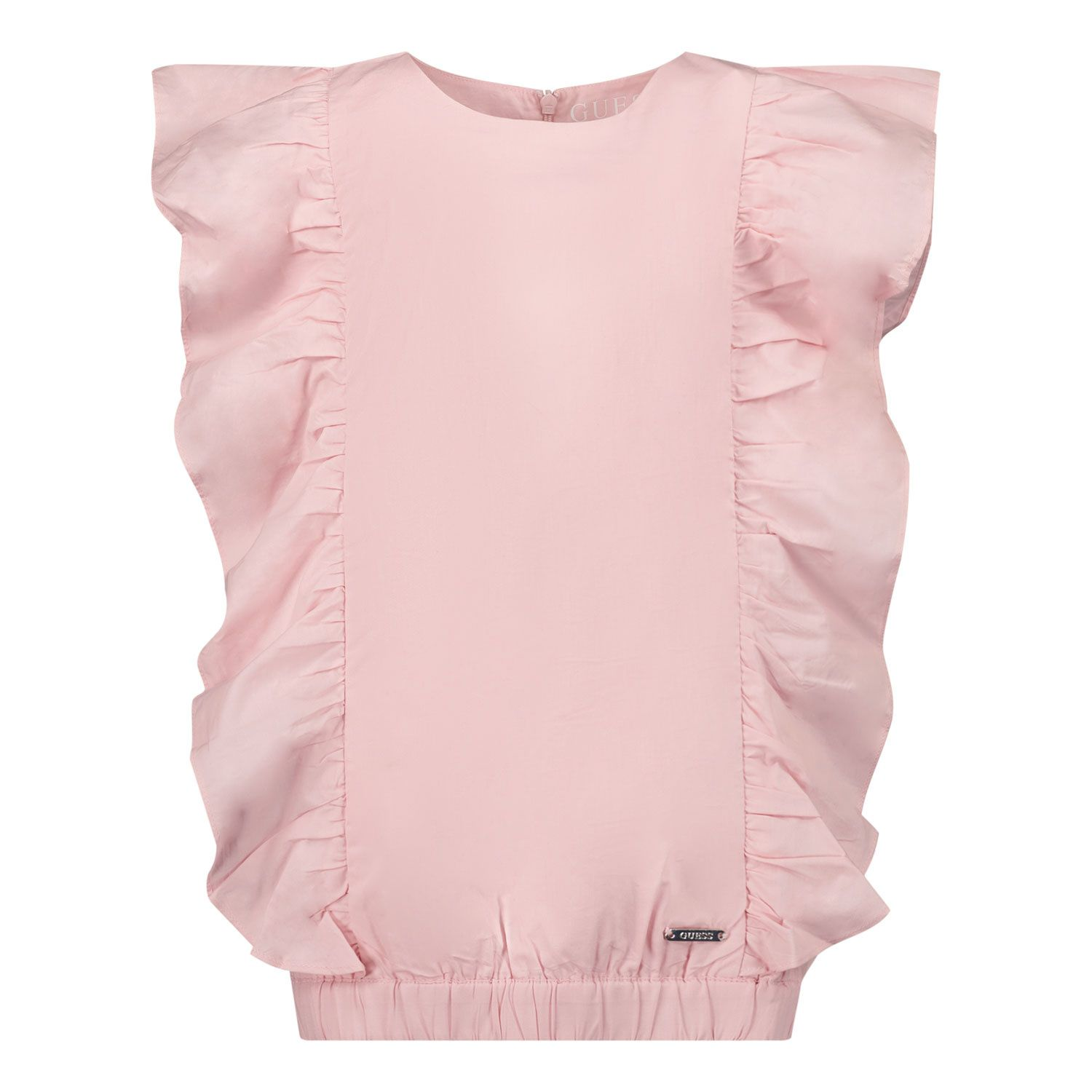 Picture of Guess K1GK25 kids dress pink