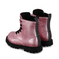 Afbeelding van Tommy Hilfiger 30828 kinderlaarzen licht roze