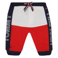 Picture of Tommy Hilfiger KN0KN01192 baby pants navy
