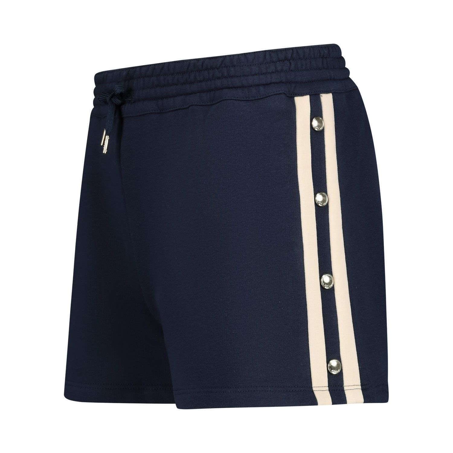 Picture of Chloé C14620 kids shorts navy