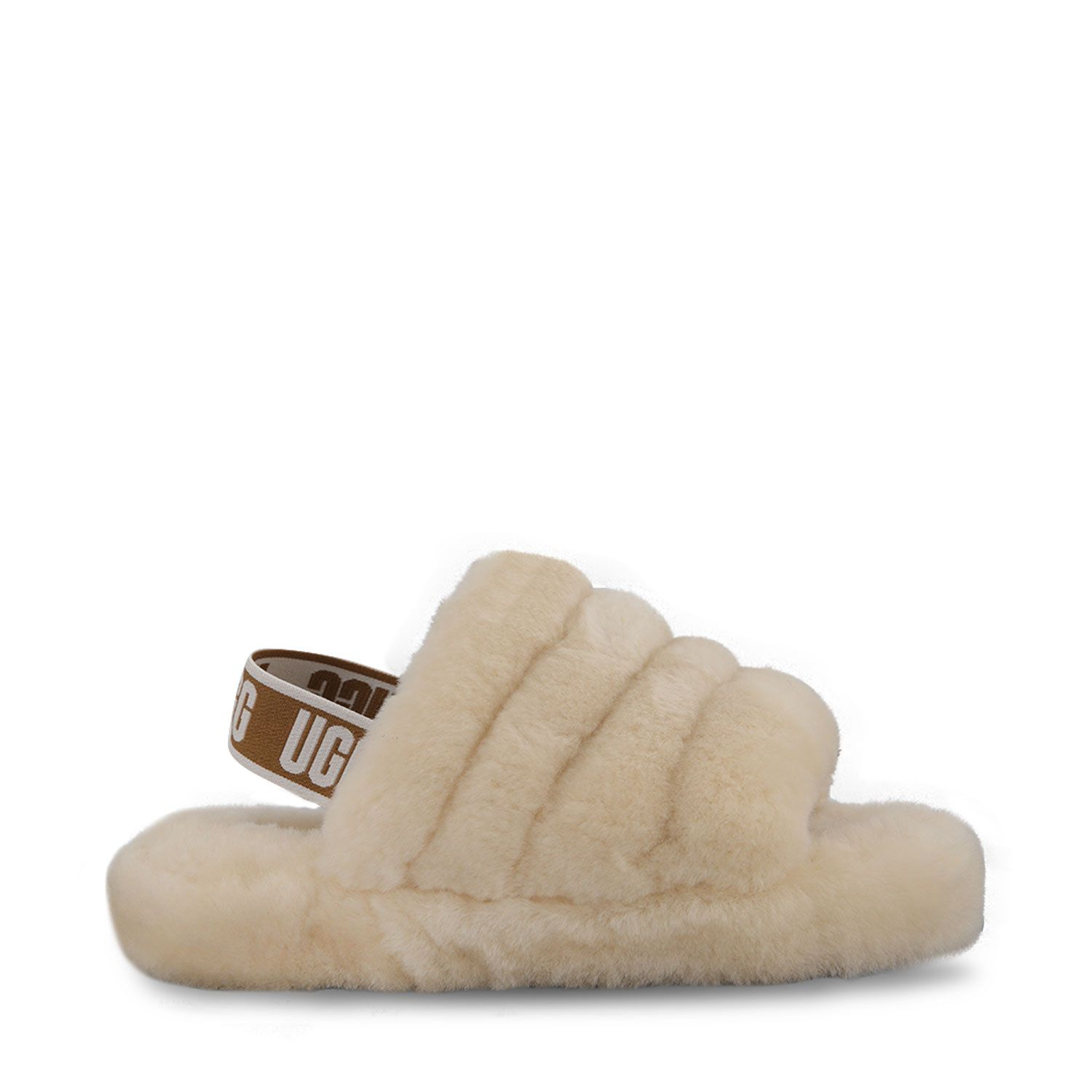 Picture of Ugg 1098494 kids slippers pink