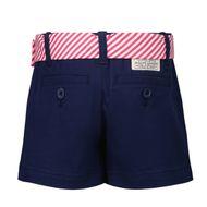 Afbeelding van Ralph Lauren 834890 kinder shorts navy