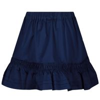 Picture of Mayoral 3906 kids skirt navy