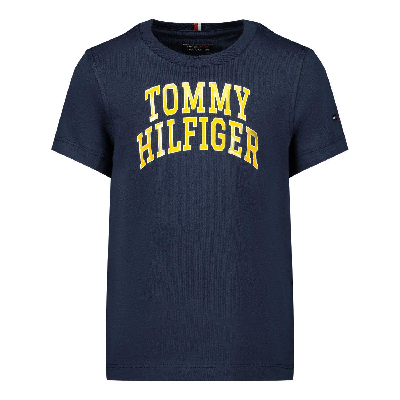 Bild von Tommy Hilfiger KB0KB06097B Baby-T-Shirt Marine