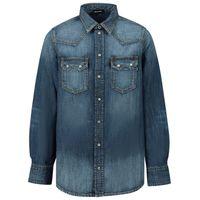 Picture of Diesel 00J4QN kinder overhemd jeans