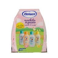 Afbeelding van Nenuco 8413600119409 babyaccessoire licht roze