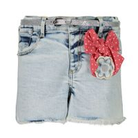 Picture of Mayoral 1237 baby shorts jeans