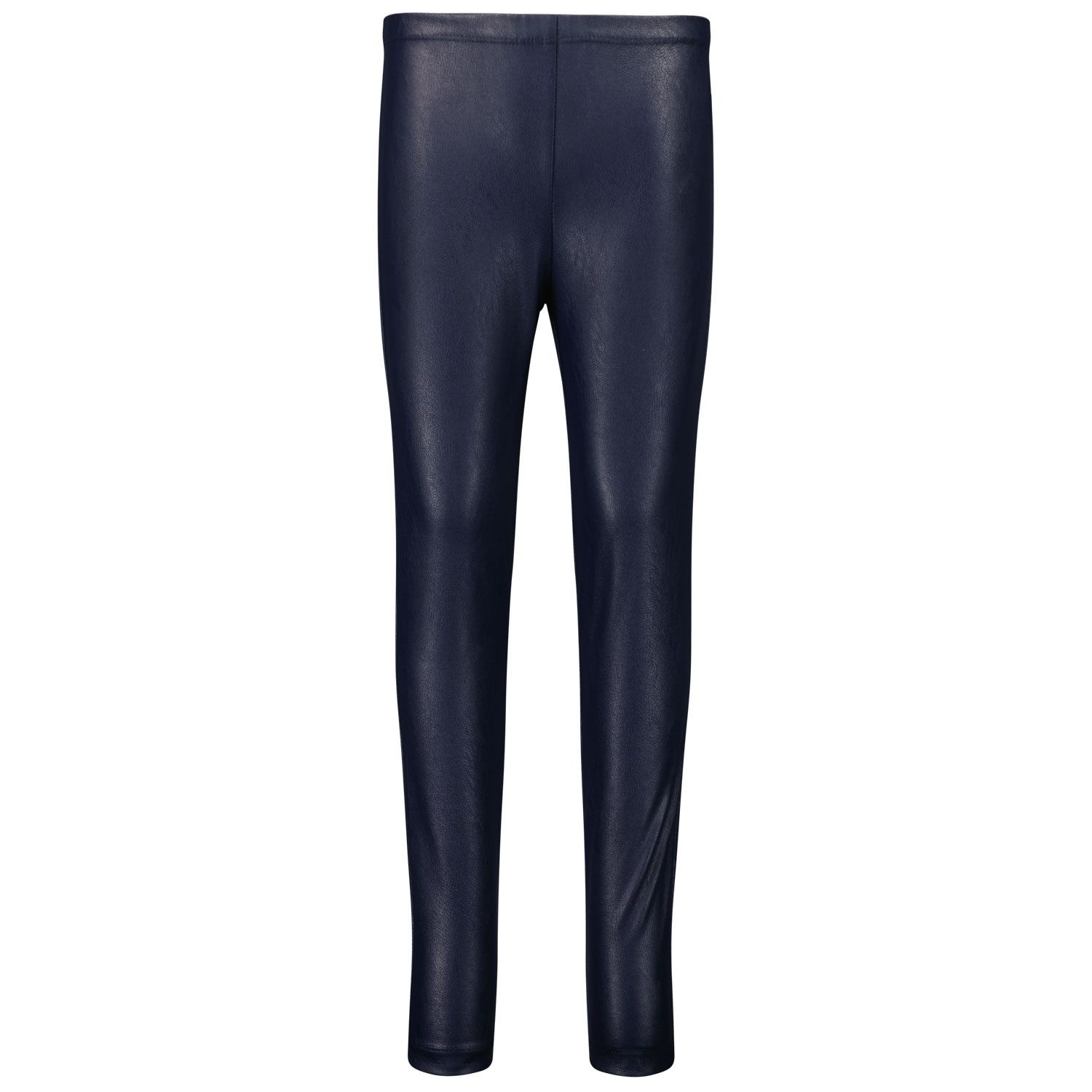 Picture of MonnaLisa 178406 kids tights navy