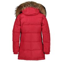 Picture of Parajumpers MA83 kids jacket red