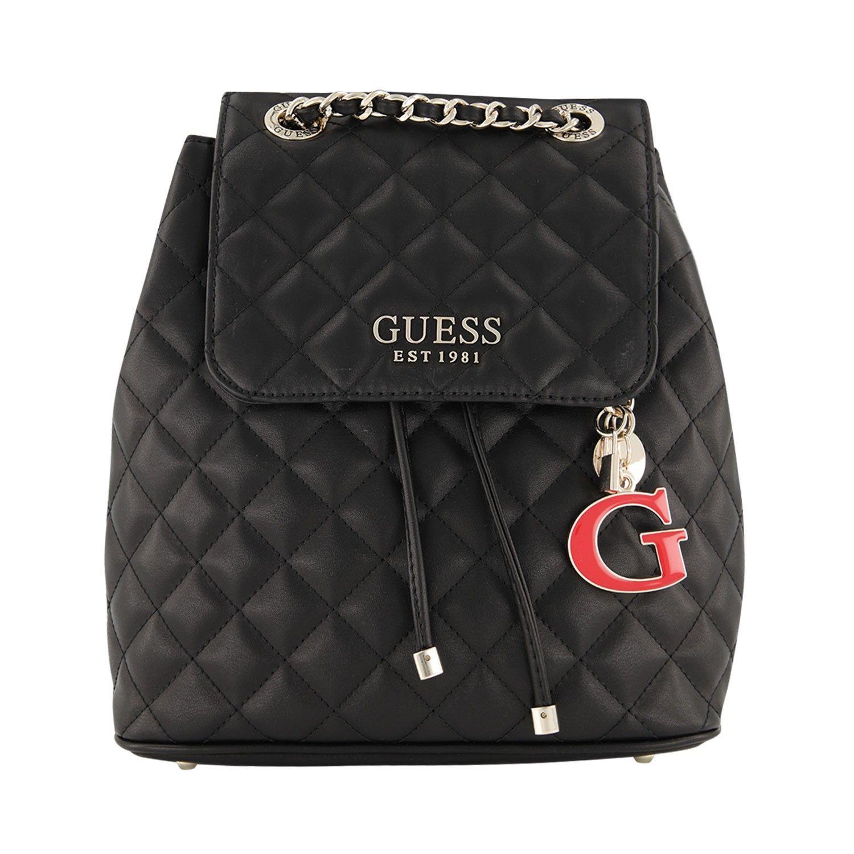 Guess HWVG7667320 womens bag black
