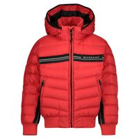 Picture of Givenchy H26061 kids jacket red