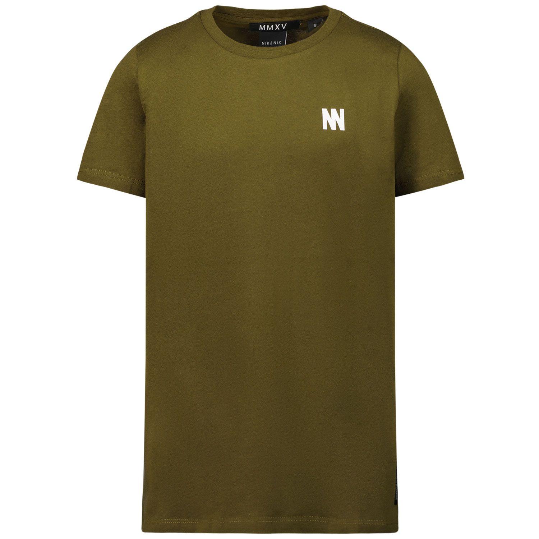 Bild von NIK&NIK B8748 Kindershirt Camouflage