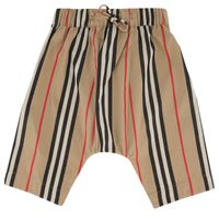 Picture of Burberry 8013873 baby pants beige