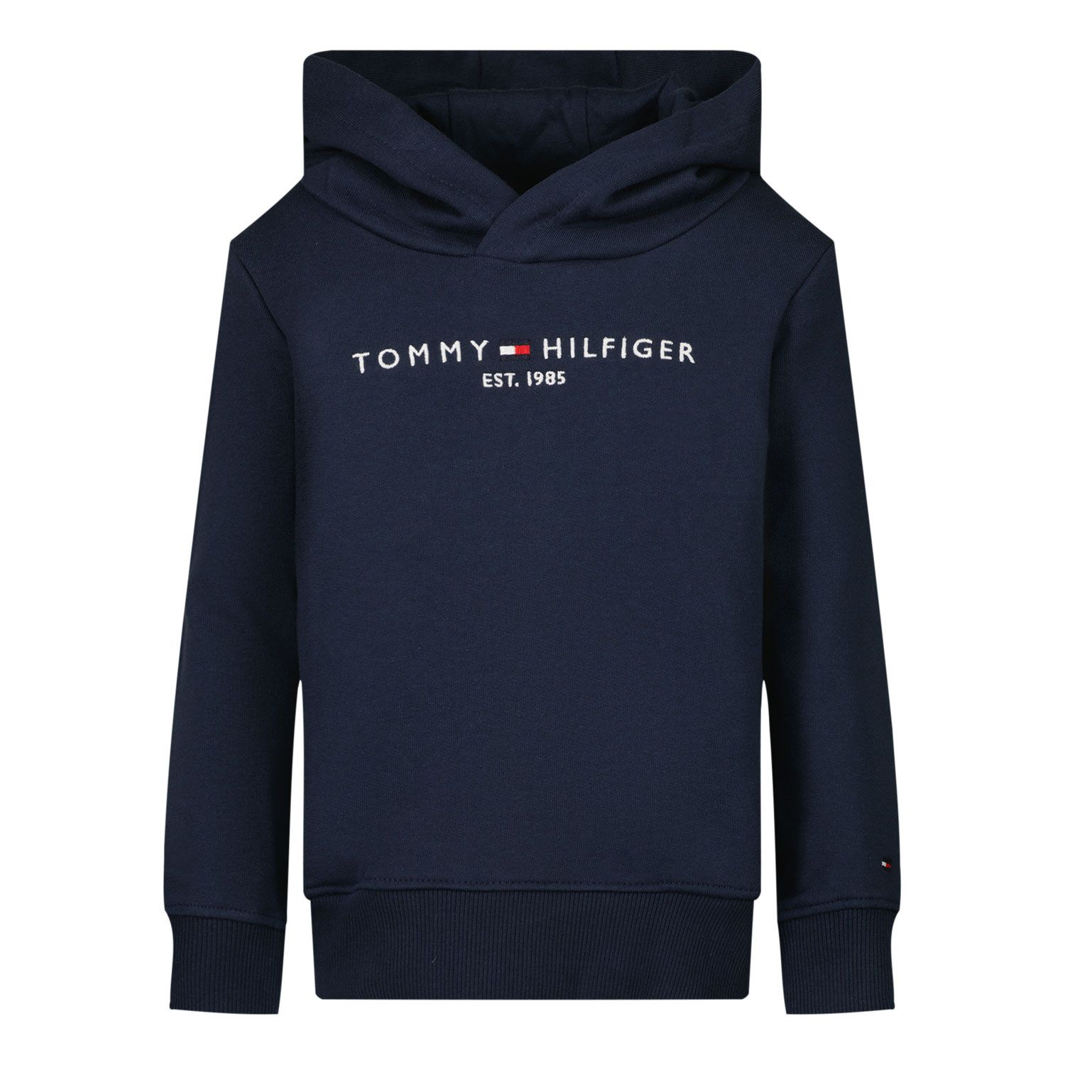 Picture of Tommy Hilfiger KB0KB05673B baby sweater navy