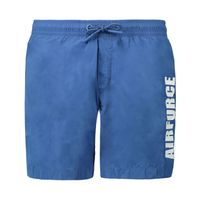 Picture of Airforce HRB0553 kids swimwear blue