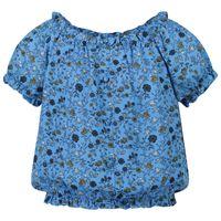 Picture of NIK&NIK G6853 kids t-shirt blue