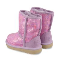 Picture of Ugg 1112245 kids boots pink