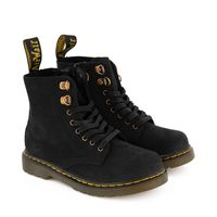 Picture of Dr. Martens 27075001 kids boots black