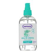 Afbeelding van Nenuco 8410104445775 babyaccessoire doorzichtig