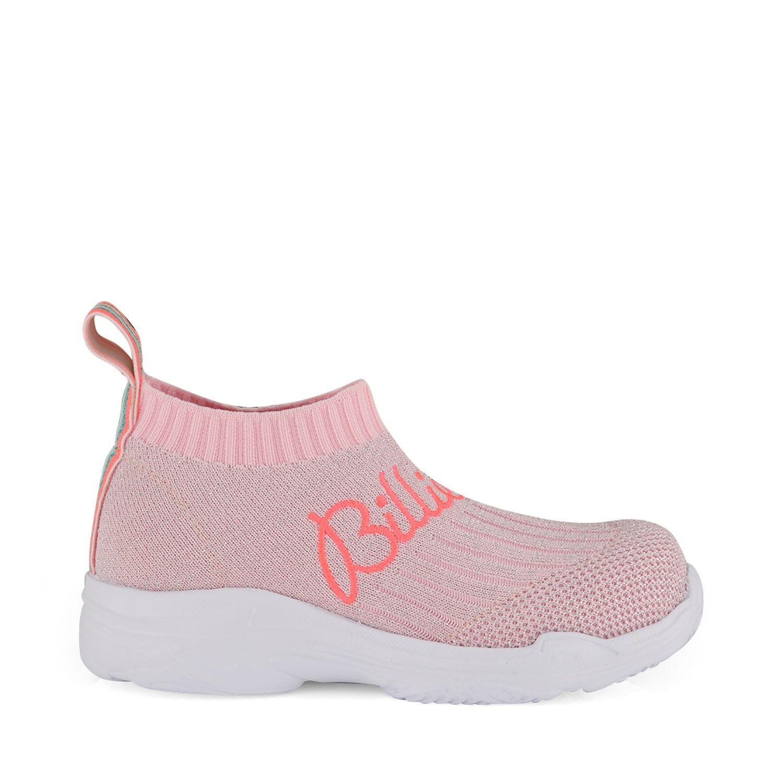 Picture of BillieBlush U19234 kids sneakers light pink