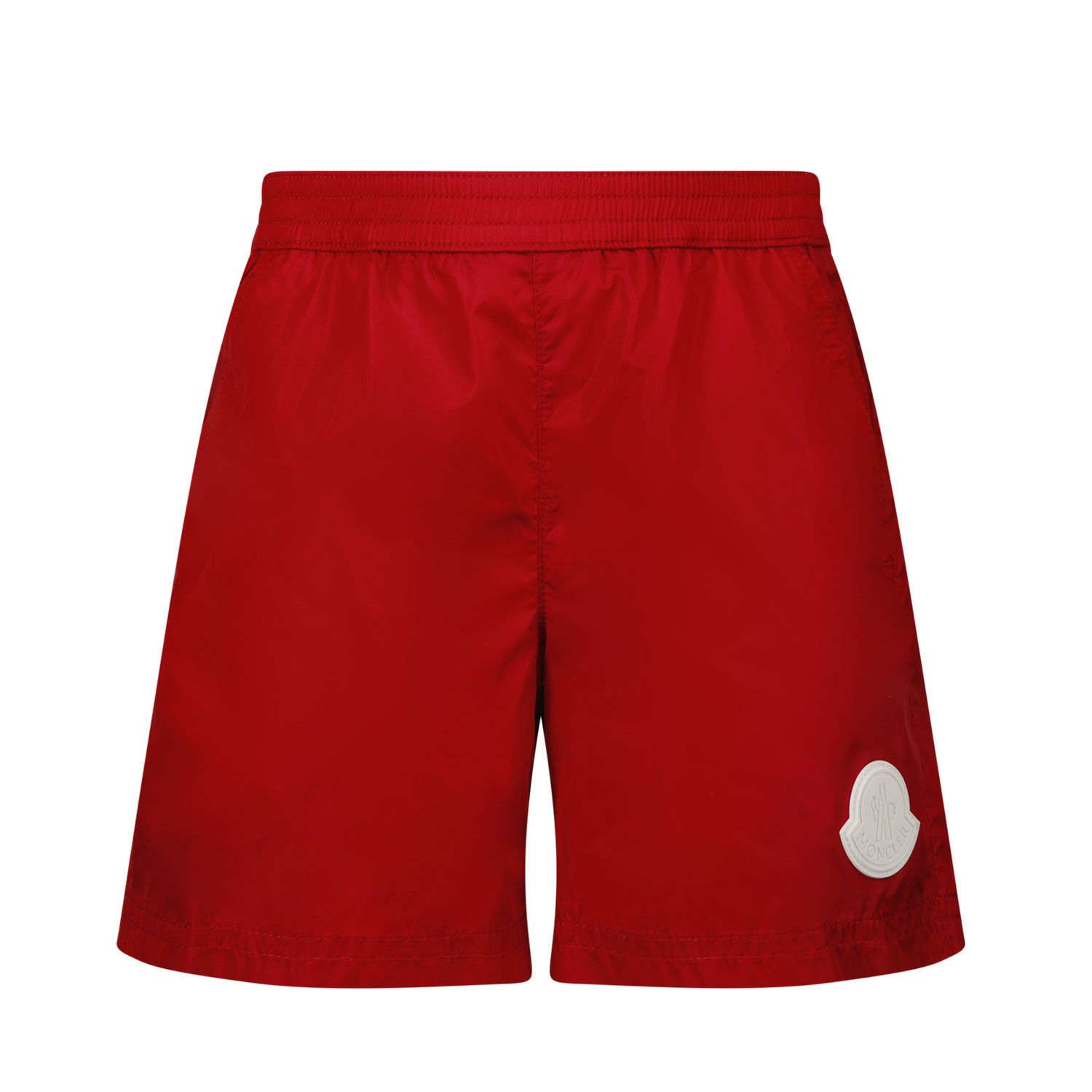 Picture of Moncler 2C70420 baby swimwear red