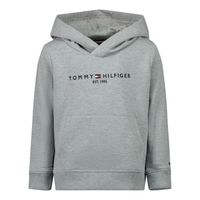 Picture of Tommy Hilfiger KB0KB05796B baby sweater grey