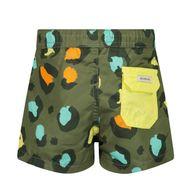 Afbeelding van SEABASS SWIMSHORT B baby badkleding army