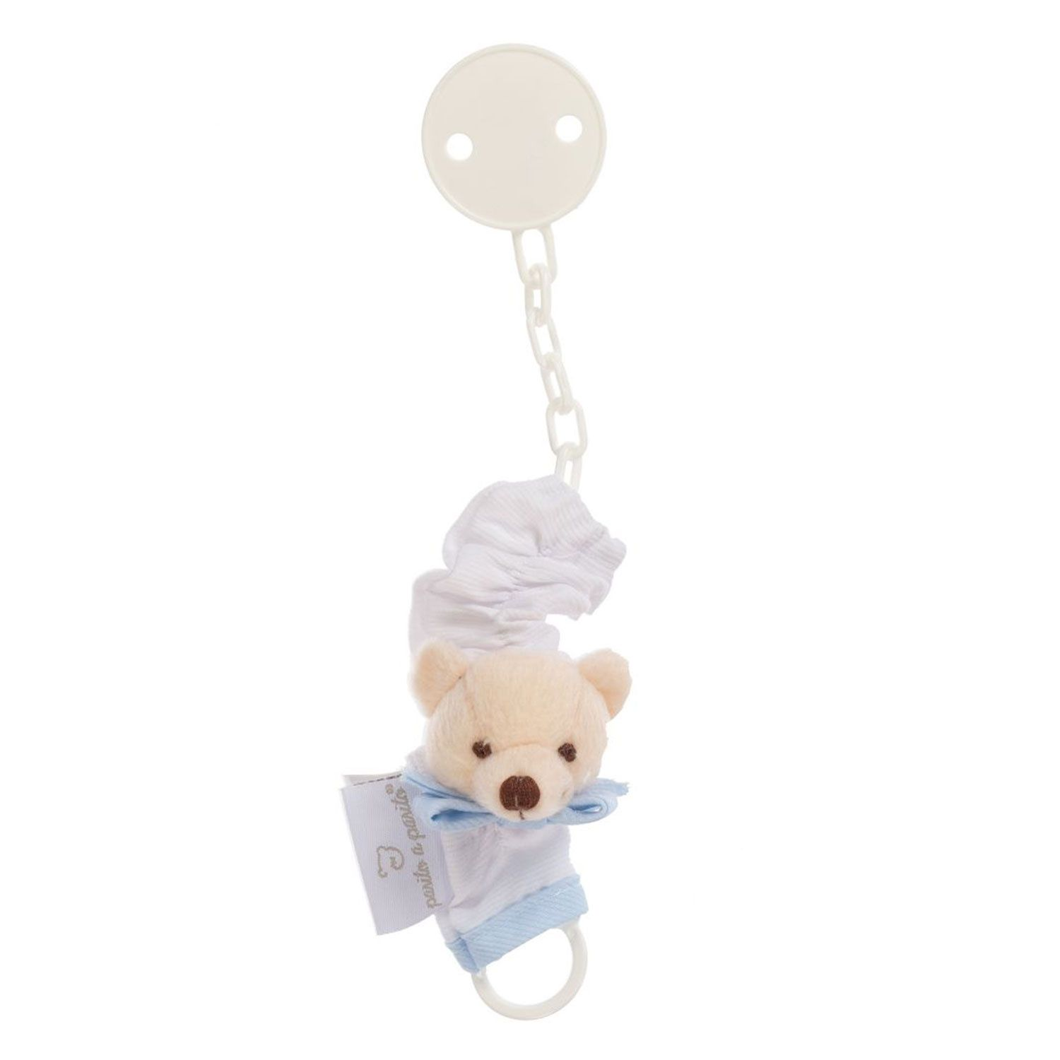 Picture of Pasito a Pasito 64152 baby accessory light blue