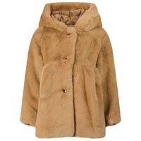 Picture of Mayoral 4436 kids jacket beige