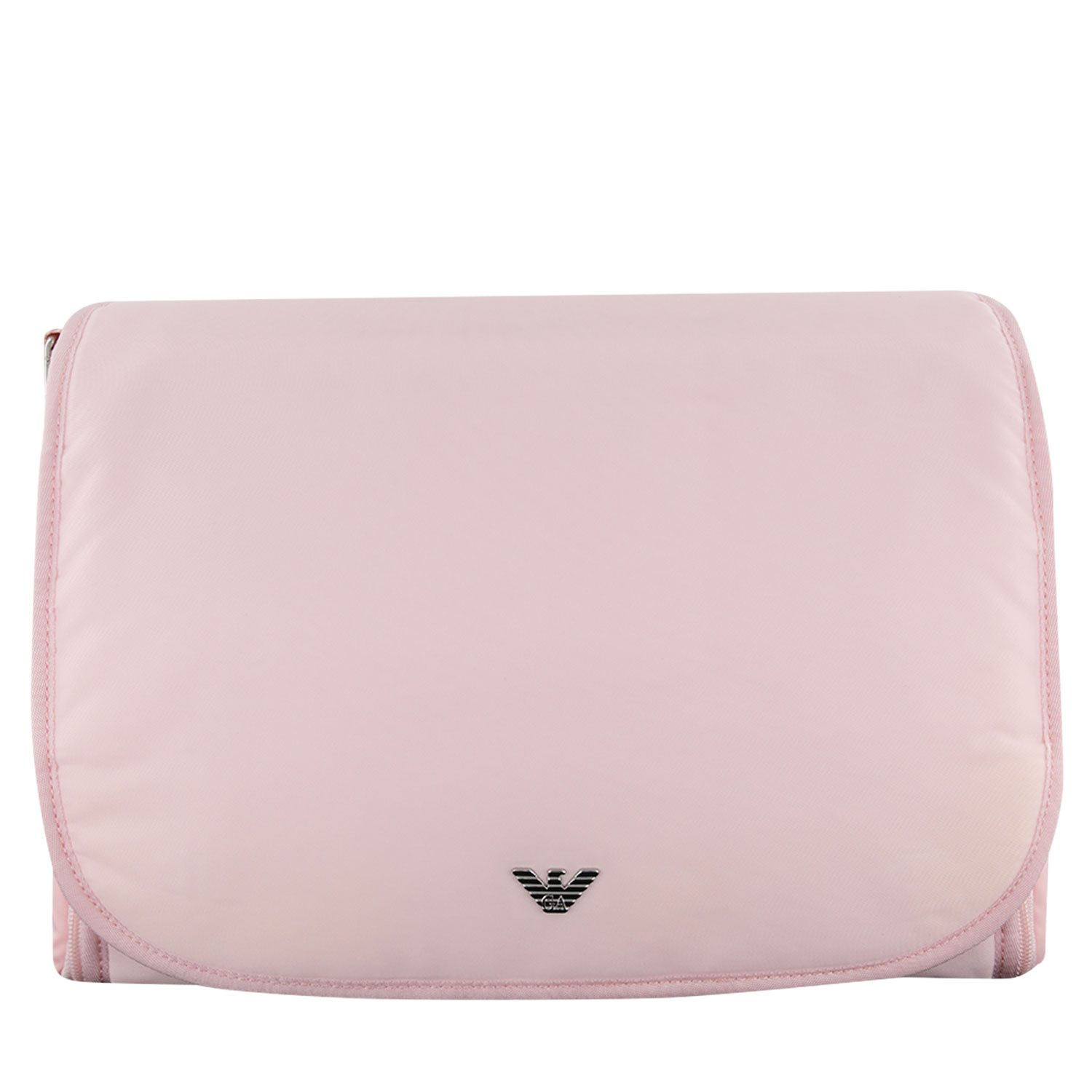 Picture of Armani 402145 diaper bags light pink