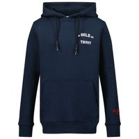 Picture of in Gold We Trust THE NOTORIOUS kids sweater navy
