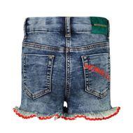 Bild von MonnaLisa 197405R9 Kindershorts Jeans