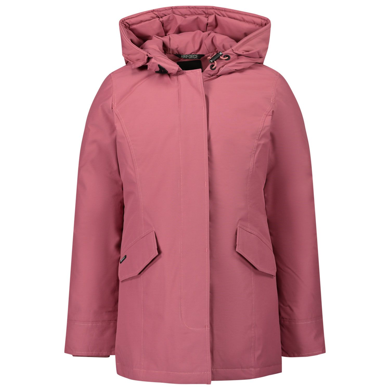 Picture of Airforce HRG0425 kids jacket raspberry