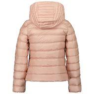 Afbeelding van Moncler 1A10910 kinderjas licht roze