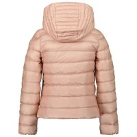 Picture of Moncler 1A10910 kids jacket light pink