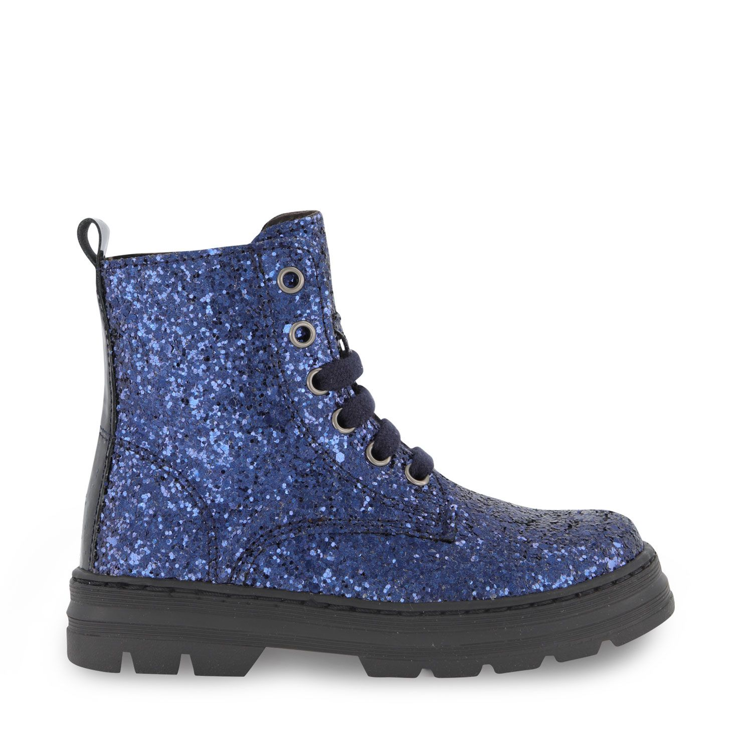 Picture of Clic 8834 kids boots navy