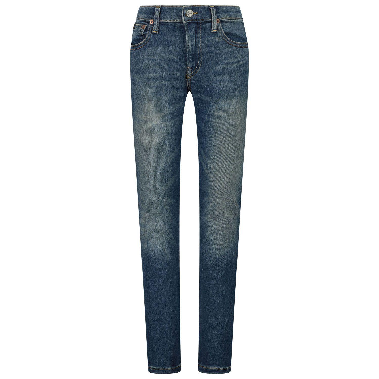 Bild von Ralph Lauren 750426 Kinderhose Jeans